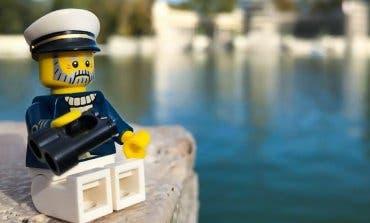 Lego abre en Madrid su primera tienda física en España