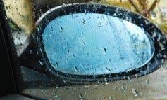 Madrid refuerza la gestión del tráfico este lunes por la lluvia