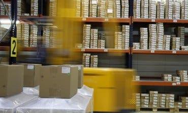 Coslada, sede de más de 700 empresas logísticas