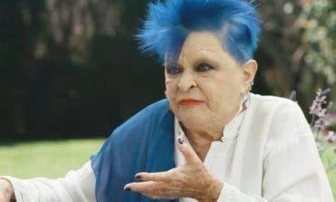 Muere Lucía Bosé a causa del coronavirus