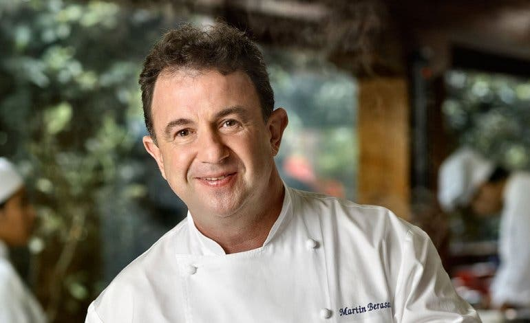 El español con más estrellas Michelin regresa a Madrid con dos restaurantes