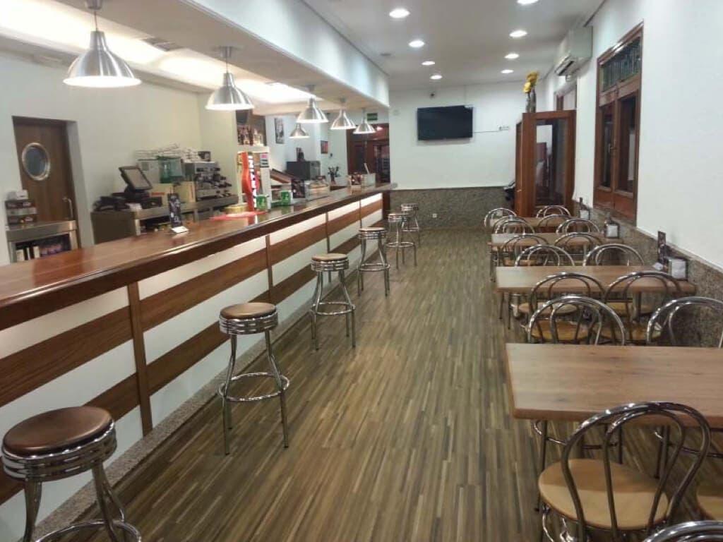 Un local de Meco, entre los mejores restaurantes de carretera de España