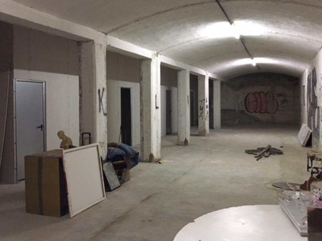 Desalojada una fiesta con 92 menores en un sótano sin medidas de seguridad