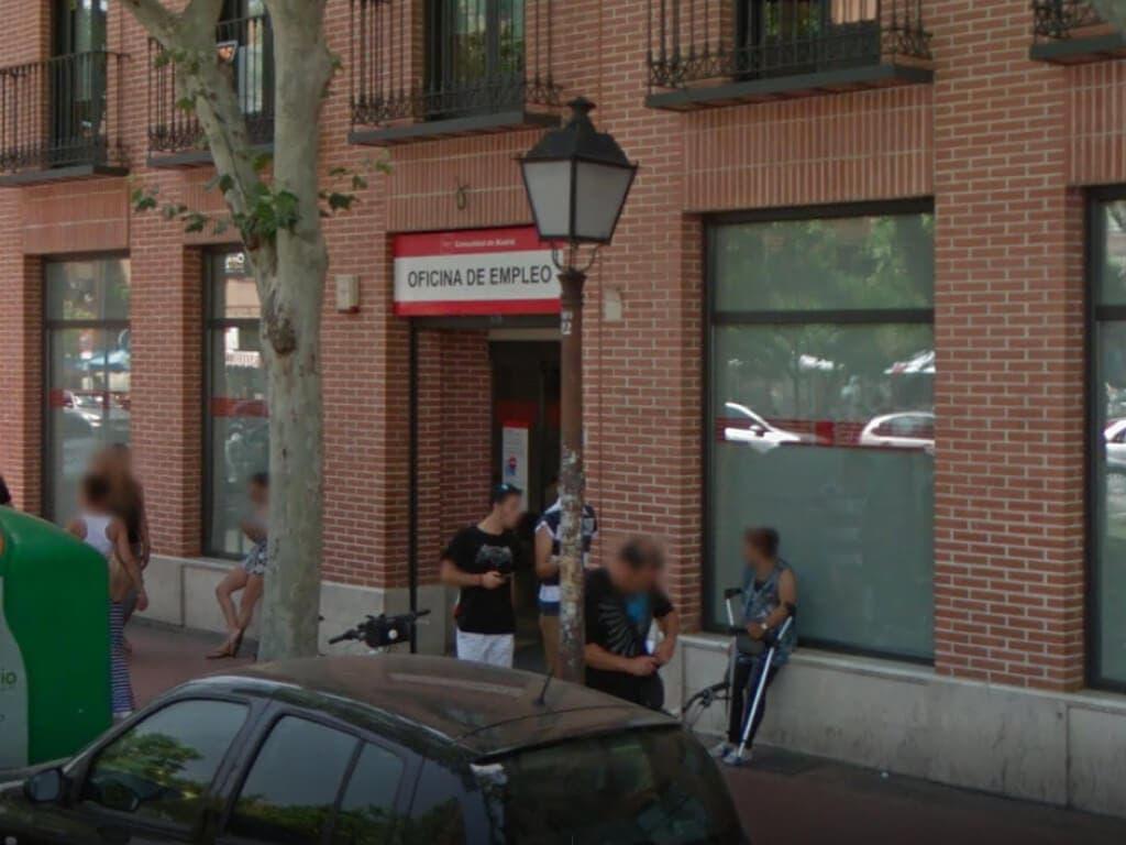 Baja el paro en abril en la Comunidad de Madrid un 1,7%