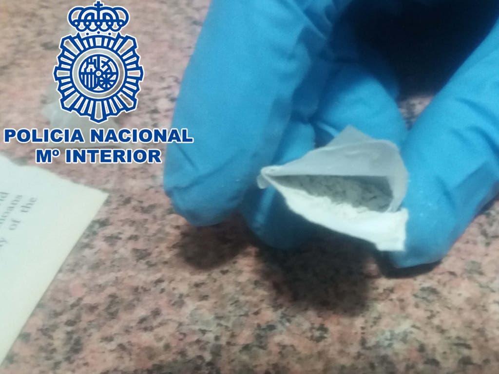 Detenida por enviar sobres sospechosos a organismos de Alcalá y otras ciudades