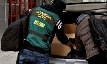 Operación abierta en Torrejón y Alcalá por trata de mujeres nigerianas