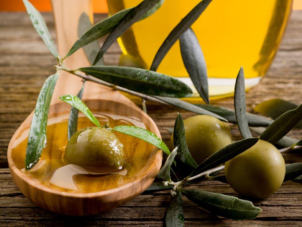 Arganda quiere dar a conocer su aceite de oliva