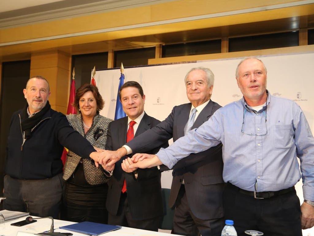Un Plan de Impulso Económico para el Corredor del Henares
