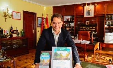 Premio a Torrejón por 7 años sin víctimas mortales en accidentes de tráfico