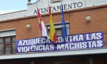 Nuevo caso de violencia de género en Azuqueca de Henares
