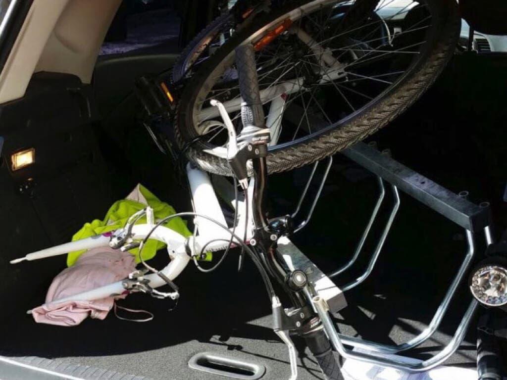 La Policía de Torrejón detiene a varios individuos por el robo de bicicletas