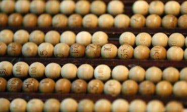 Las bolas de la Lotería de Navidad se fabrican en Paracuellos