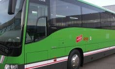 Una nueva línea de autobús interurbano conecta desde hoy Paracuellos y Torrejón