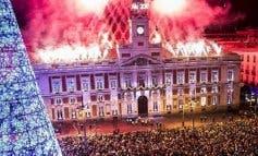 El reloj de la Puerta del Sol dará este año dos veces las campanadas en Nochevieja