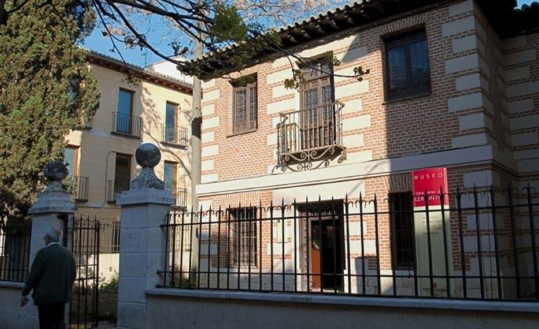 La Casa de Cervantes, en Alcalá, propone visitas, talleres y un concierto para Navidad