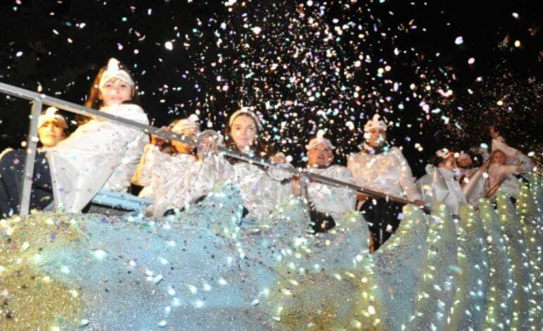 Coslada inicia su programación de Navidad con más de 50 actividades