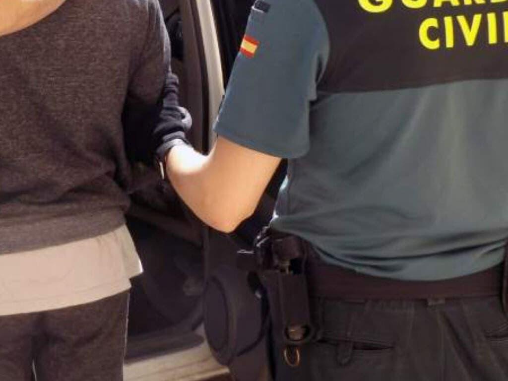Una operación contra la explotación sexual salpica a Alcalá, Torrejón y Guadalajara
