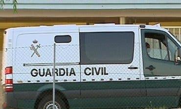 Recibe el alta y entra en prisión el presunto asesino de Azuqueca
