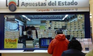 El Gordo en Torrejón: «Ya tenemos para la boda»