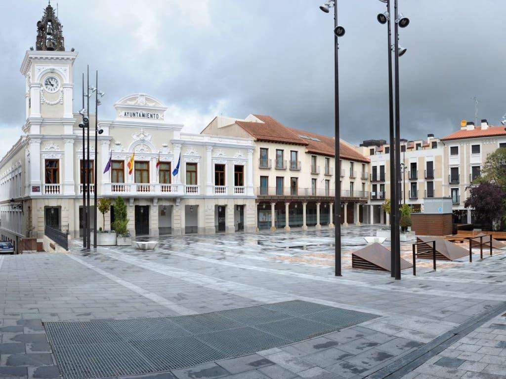 Unas 46 actividades llenarán de cultura el casco histórico de Guadalajara
