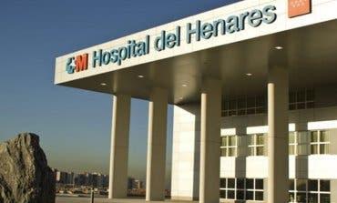 El Hospital del Henares enseña primeros auxilios a niños de cinco años