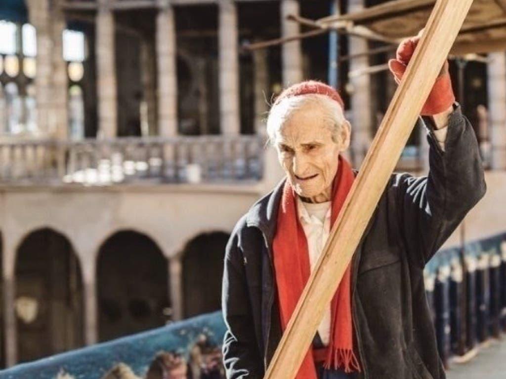 Peligra el futuro de la catedral de Justo Gallego en Mejorada del Campo
