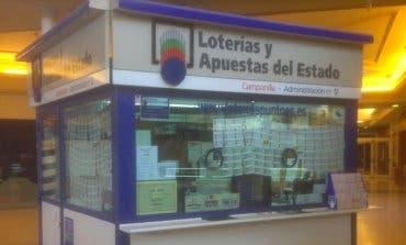 El Gordo en Torrejón: «Era la fecha de nacimiento de mi hija»