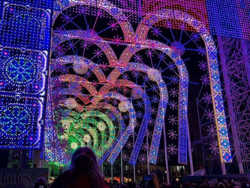 Un total de 18 empresas patrocinan las Mágicas Navidades de Torrejón