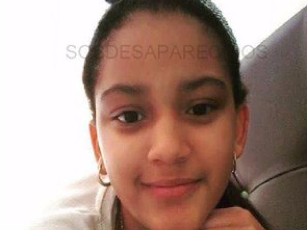 Una niña de 12 años, desaparecida desde hace 6 días en San Blas