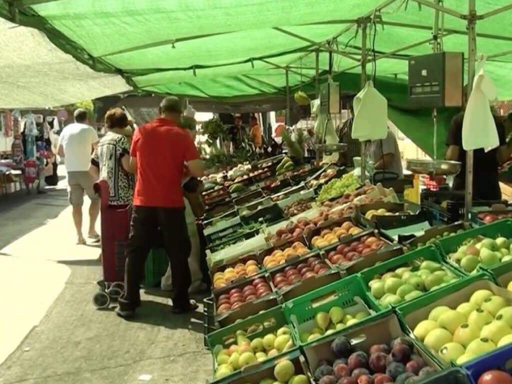 Suspendido el Mercadillo de Torrejón por la Carrera de la Constitución