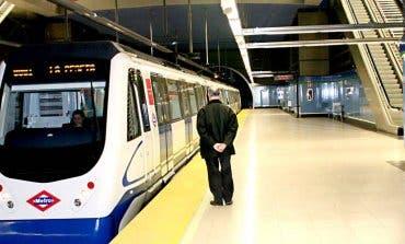 Cambios en los horarios de Cercanías y Metro para Nochevieja y Año Nuevo