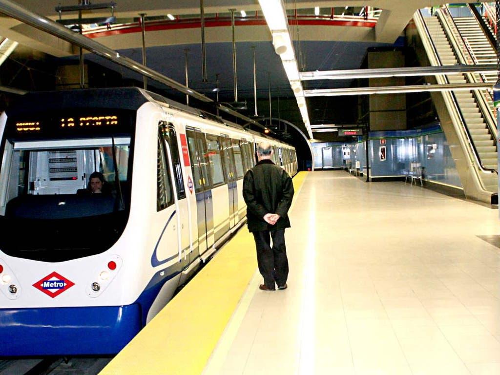 El trabajador con cáncer de pulmón por amianto demandará al Metro de Madrid