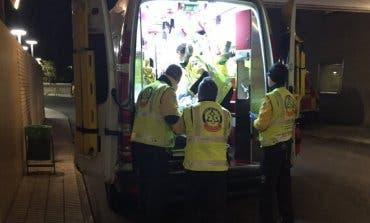 Herido grave un joven tras ser apuñalado en Moratalaz