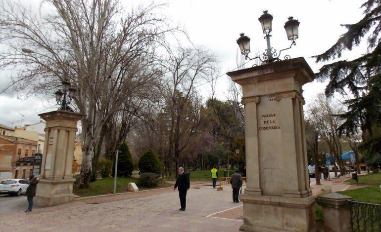 Guadalajara evalúa los daños de la borrasca Ana