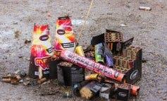 Los ayuntamientos recuerdan que está prohibido tirar petardos en Nochevieja