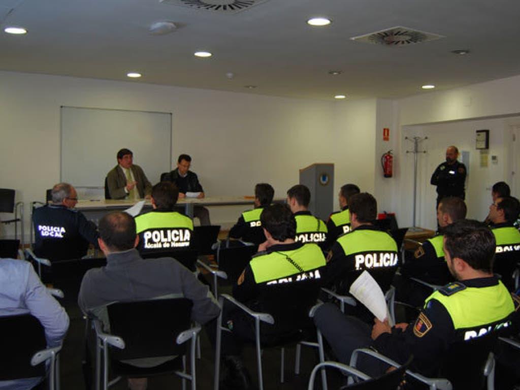 Se endurecen los requisitos para ser policía local en la Comunidad de Madrid