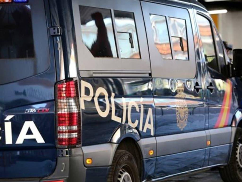 Detenida una banda de aluniceros acusada de 20 asaltos