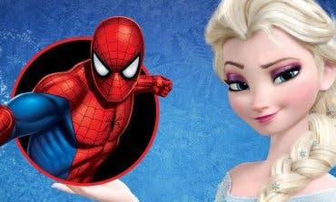 La grandes princesas y los mejores superhéroes aterrizan en Torrejón