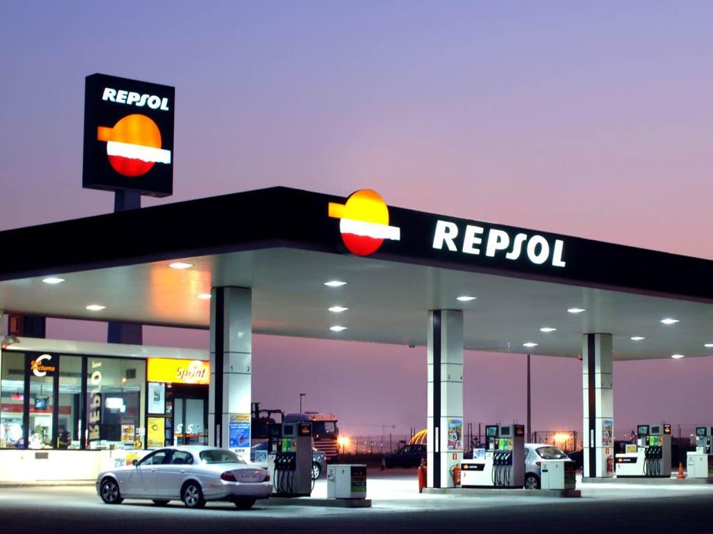 Repsol no podrá abrir nuevas gasolineras en Madrid y Guadalajara durante 2018
