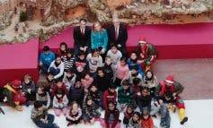 Sol abre por Navidad con el Belén, el Bosque de los Deseos y la Casa de Papá Noel
