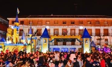 La Ciudad de los Sueños de Torrejón conquista a los más pequeños