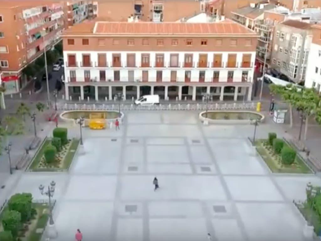 Los nuevos proyectos que llegan a Torrejón en 2018