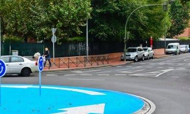 Premio a Torrejón pornueve años seguidos sin accidentes mortales de tráfico