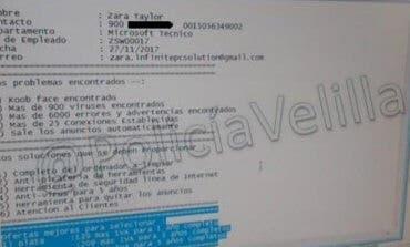 Vecinos de Velilla, afectados por una posible estafa en Internet