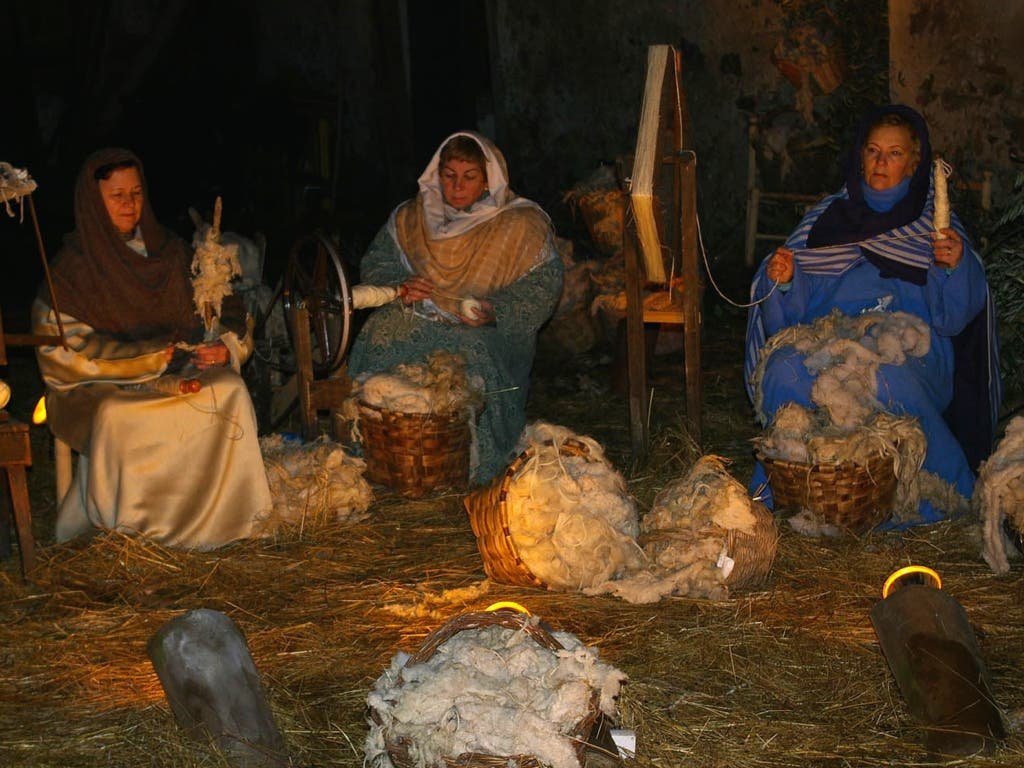 Los mejores Belenes Vivientes de la Comunidad de Madrid