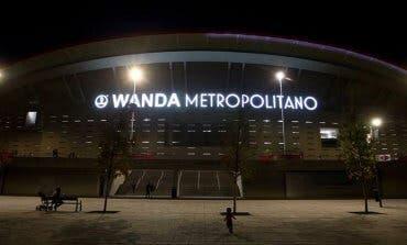 Cortes de tráfico por la final de la Copa del Rey en el Wanda