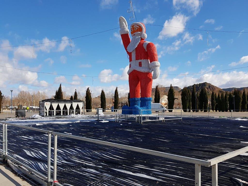La Navidad se alarga en Alcalá de Henares