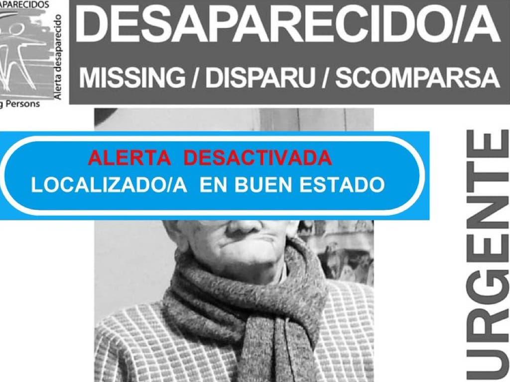 Localizado un anciano con alzheimer desaparecido de una for Residencia torres de la alameda