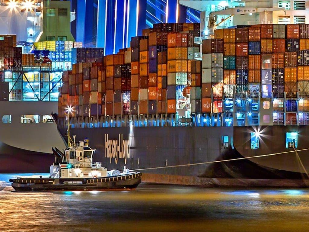 La compañía líder en transporte marítimo traslada su sede de Barcelona a Coslada