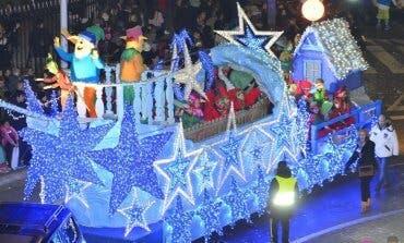 Recta final de las Mágicas Navidades de Torrejón